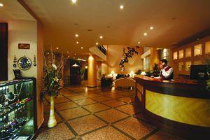Αυξήθηκε ο τζίρος σε ξενοδοχεία και εστιατόρια