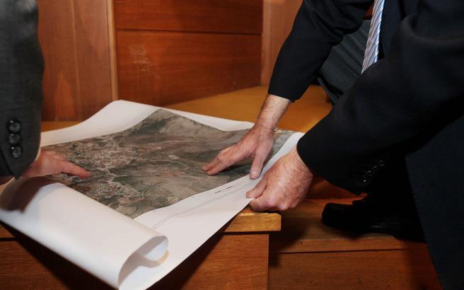 Στο «κόκκινο» 51 δήμοι για τους δασικούς χάρτες