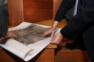 Δασικοί χάρτες: Δίμηνη παράταση υποβολής αντιρρήσεων
