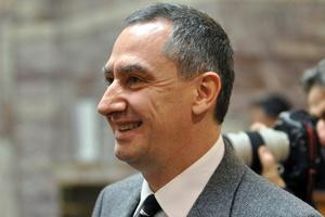 Απορρίφθηκε το αίτημα για άρση ασυλίας του Μιχελάκη