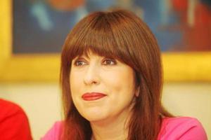 Η  Άβα Γαλανοπούλου επιστρέφει στο θέατρο