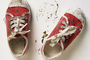 Φρόντισε τα παπούτσια σου για να «κρατήσουν» περισσότερο