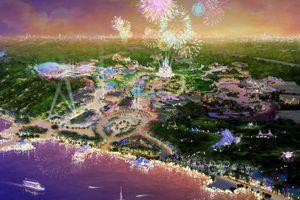 Στα σκαριά η κινεζική Disneyland