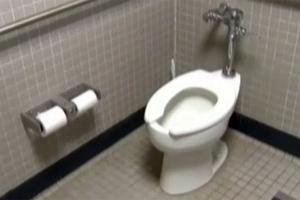 Το κάθισμα της τουαλέτας που εξαφανίζει τις δυσάρεστες οσμές