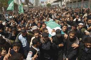 Συνεχίζονται οι πράξεις εκδίκησης από το Ισραήλ