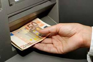 Σύλληψη αλλοδαπών που παγίδευαν ΑΤΜ τραπεζών