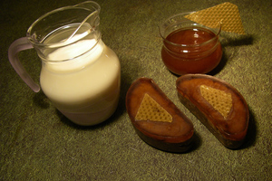 Φτιάξτε σαπούνι με μέλι!