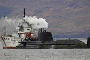 Τραμπ: Δύο αμερικανικά πυρηνικά υποβρύχια βρίσκονται στα ανοικτά της κορεατικής χερσονήσου