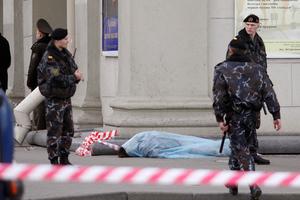 Σειρά συλλήψεων στη Λευκορωσία για την επίθεση