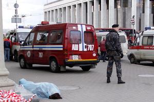 Μεγαλώνει ο απολογισμός από την επίθεση στη Λευκορωσία