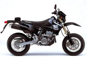 Ανάκληση μοτοσυκλετών Suzuki