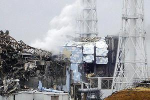 Καλά νέα για την ασφάλεια της Φουκουσίμα