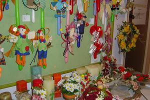 Πασχαλινό παζάρι του Κέντρου Παιδιού και Εφήβου