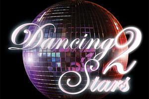 Πρεζεράκου, Καλομοίρα και Αδάμου στη σκηνή του «Dancing»