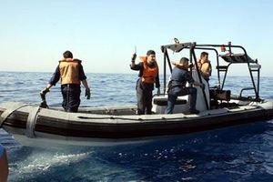 Άκαρπες και σήμερα οι έρευνες για τον εντοπισμό του ψαρά στην Κερκίνη