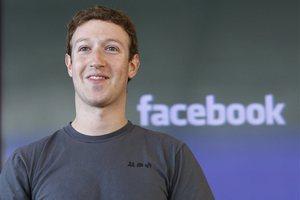 Ζούκερμπεργκ: Δεν θέλουμε αναληθείς ειδήσεις στο Facebook