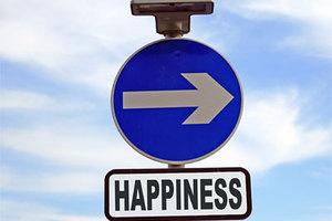 Εκπαιδεύστε το μυαλό σας να είναι χαρούμενο