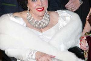 Σε πλειστηριασμό τα διαμάντια της Elizabeth Taylor