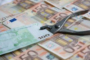 Φόβοι για πλήρη κατάρρευση της οικονομίας τις επόμενες ημέρες