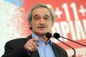 «Να ξαναονειρευτούν οι Ευρωπαίοι μια Ευρώπη δημοκρατίας»