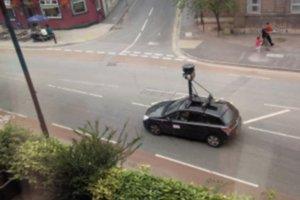 Γερμανία τέλος για τη Google Street View