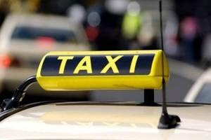 Επίθεση ληστών σε οδηγό ταξί