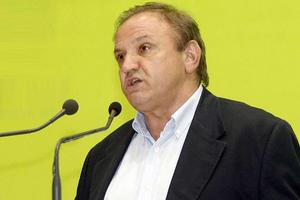 Το «Σοσιαλιστικό Κόμμα» παρουσίασε ο Στέφανος Τζουμάκας
