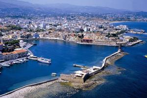 Καταπλέει την Κυριακή το πρώτο κρουαζιερόπλοιο για φέτος στα Χανιά