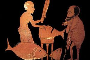 Έτρωγαν καλά... στην Αρχαία Ελλάδα!