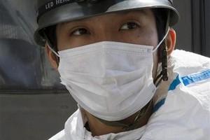 Χάπια κατά της ραδιενέργειας προωθούν στους Ιάπωνες