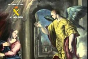 Βρέθηκαν εξαφανισμένοι πίνακες του Γκόγια και του Ελ Γκρέκο
