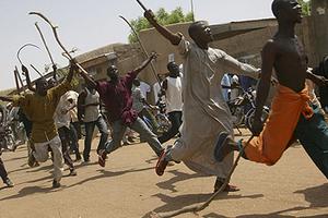 Διεθνής ανησυχία για τις εκλογές στη Νιγηρία