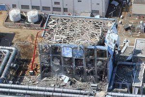 Απέλπιδες προσπάθειες στη Φουκουσίμα
