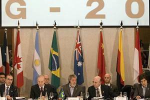 Οι G20 κατά της παγκόσμιας κρίσης
