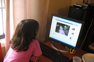 Ασθενική η «γενιά των υπολογιστών»