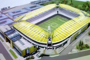 «Ένωση» για το γήπεδο