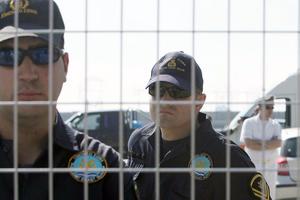 Οδηγός «ξετρύπωσε» τους μετανάστες στη νταλίκα του