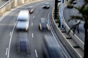 Το καλοκαίρι κάνει κακό στην… ασφαλή οδήγηση
