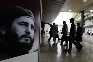 Τέλος εποχής στην Κούβα