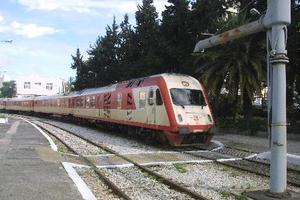 Τρένο παρέσυρε ηλικιωμένη
