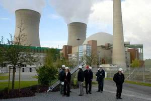 Οι Γερμανοί επιστήμονες λένε όχι στην πυρηνική ενέργεια