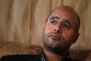 Πιθανώς στη Λιβύη η δίκη του υιού Καντάφι