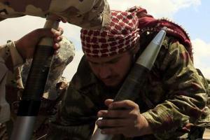 Δεν φτάνουν τα όπλα για να νικήσουν τον Καντάφι