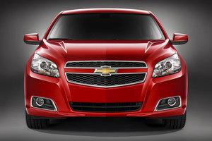 Malibu: Το νέο «παγκόσμιο» Chevrolet