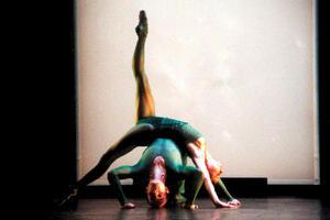 Άρωμα Ελλάδας σε πανευρωπαϊκό διαγωνισμό χορού