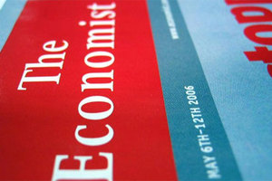 Στον Economist πουλά το ποσοστό του ο εκδοτικός οίκος Pearson