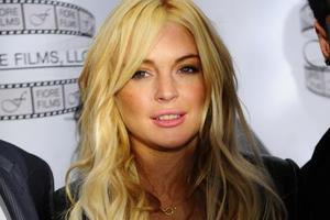 Στα δικαστήρια η Lindsay Lohan και ο ράπερ Pitbull