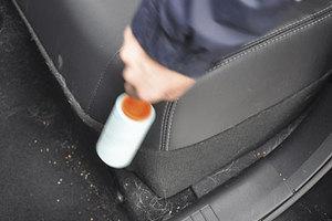 Καθαρίστε το σαλόνι του αυτοκινήτου σας!