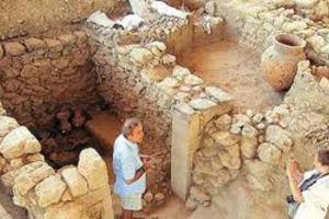 Αναβάθμιση των χωριών με τα ευρήματα της Αρχαίας Ελεύθερνας