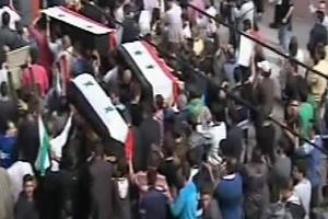 Ξεπέρασαν τους 70 οι νεκροί στη Συρία